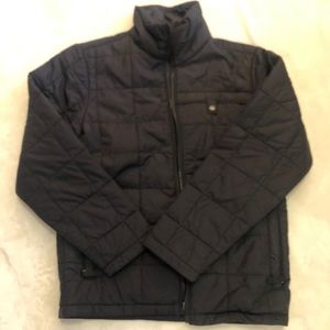The North Face boys coat size 10-12
